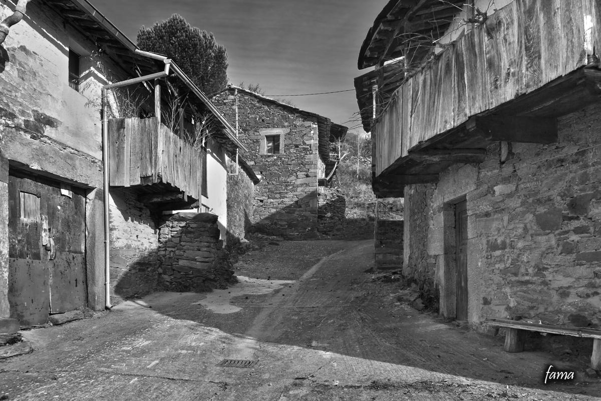 Calle de Riomanzanas