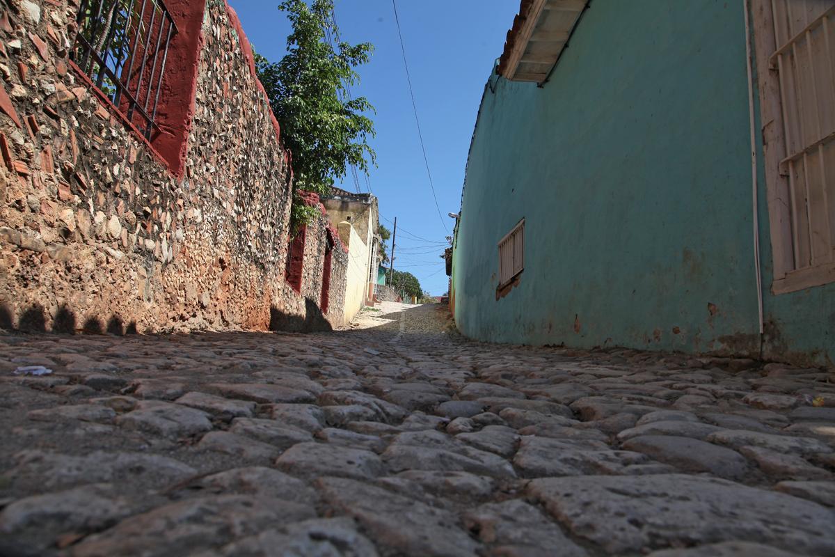 Calle de Trinidad 2