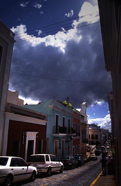 Calle del Cristo 2
