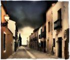 Calle del Mar , Tabarca