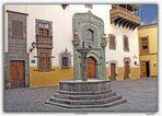 CALLE DEL PILAR NUEVO -LAS PALMAS DE G C (Dedicada a Manolo Torres)