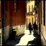 calle fresca .