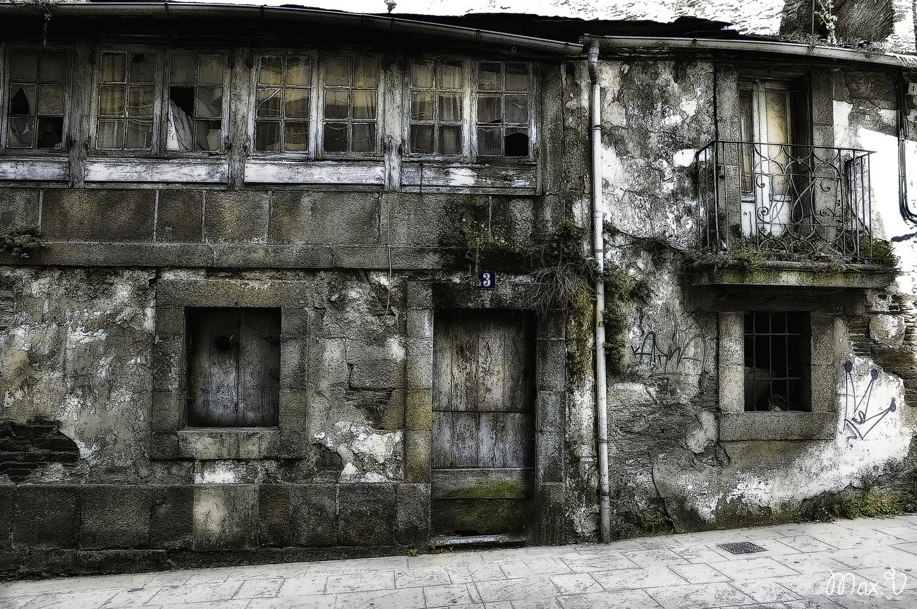Calle Lucense