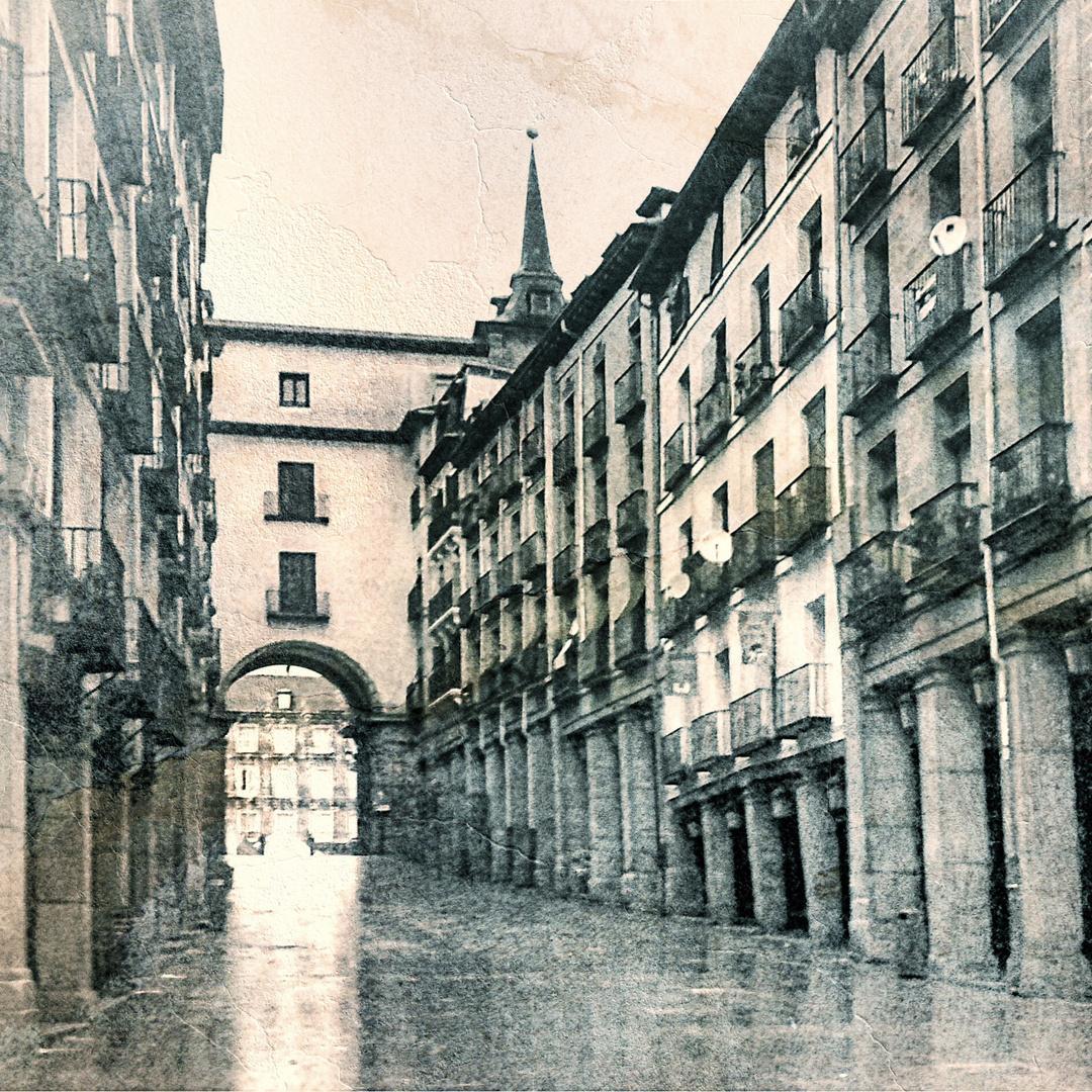 Calle Toledo, Madrid