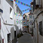 Calles et la fête de Sta. Quiteria..01