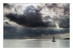Calm before the Storm - Ruhe vor dem Sturm