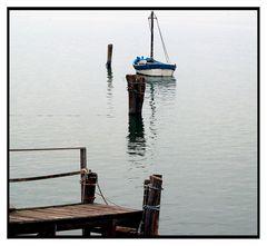 Calma.....in laguna