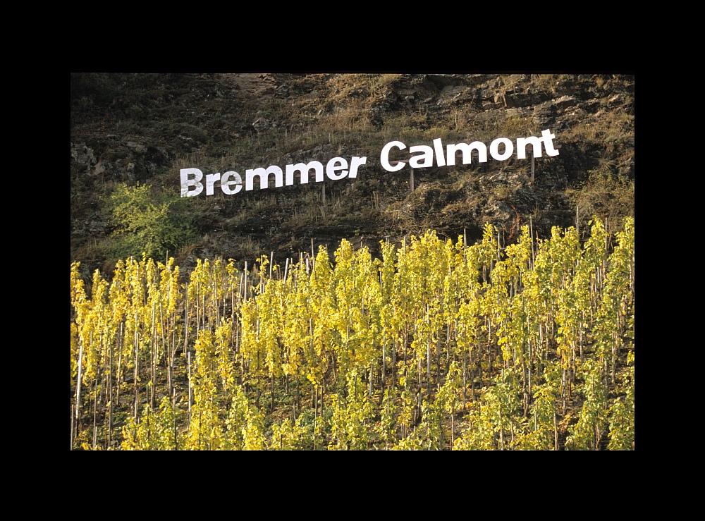 Calmont -- Terroir