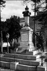 Caltavuturo, Monumento ai Caduti (War memorial)