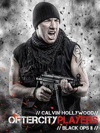 Calvin Hollywood