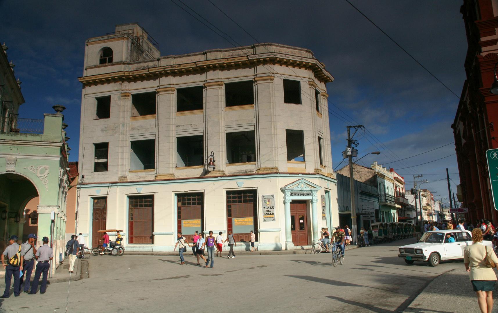 Camagüey 3