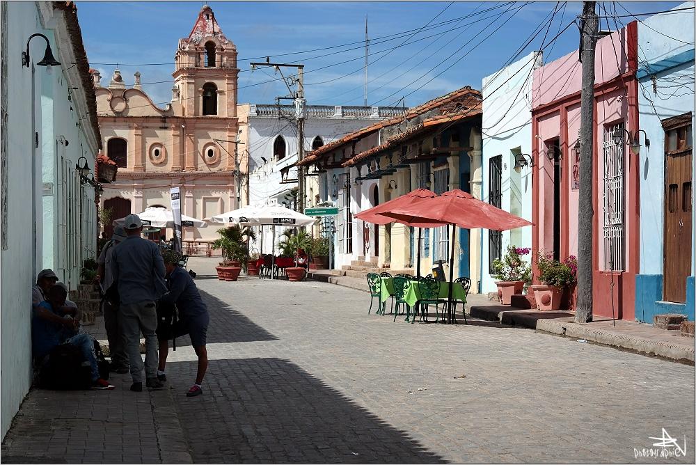 Camagüey - By day