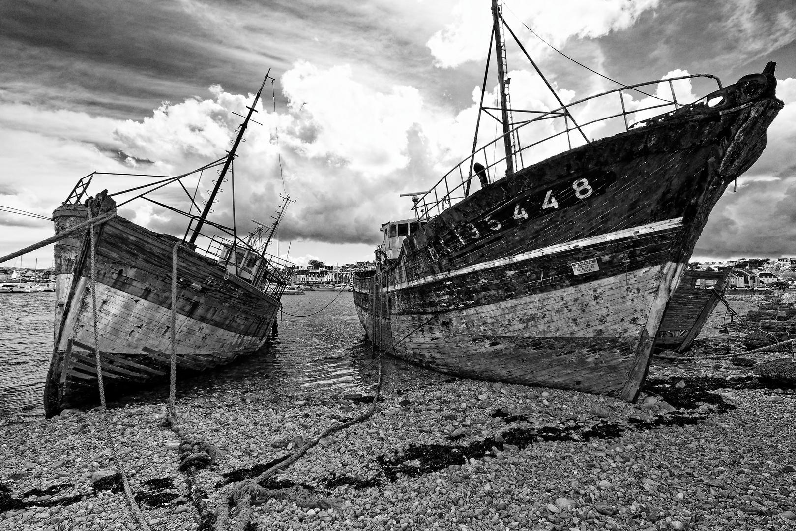 Camaret-sur-Mer III