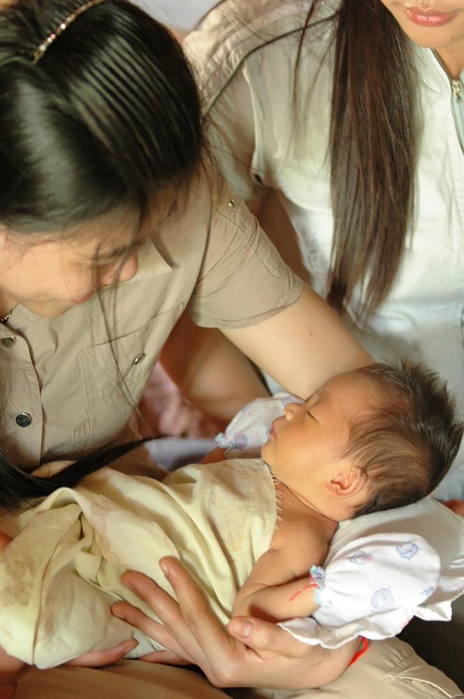 Cambodge 2006 Campagne: la Vie....