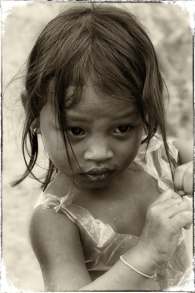 Cambodian Girl 2