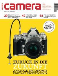 camera Magazin