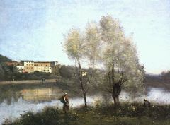Camille Corot Avray