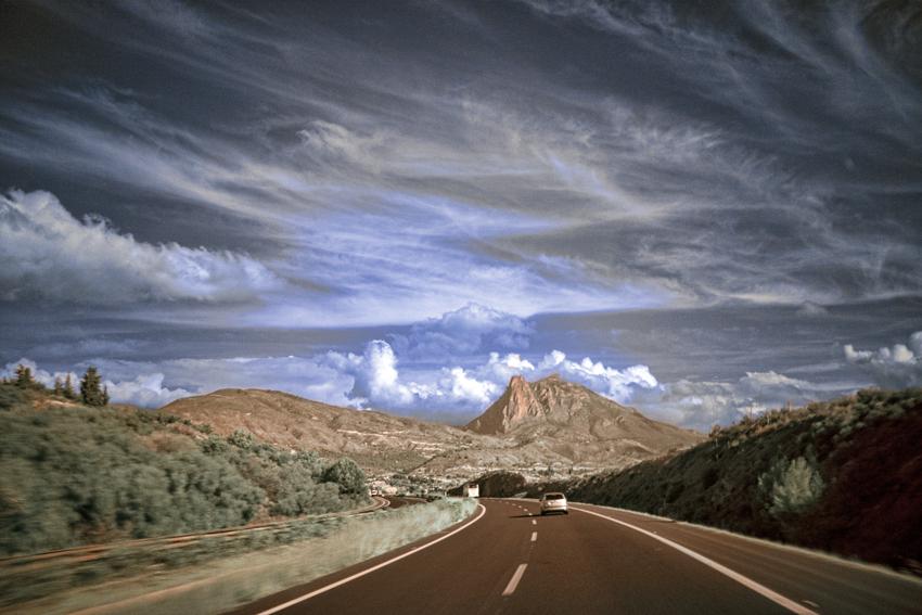 Camino de Benidorm