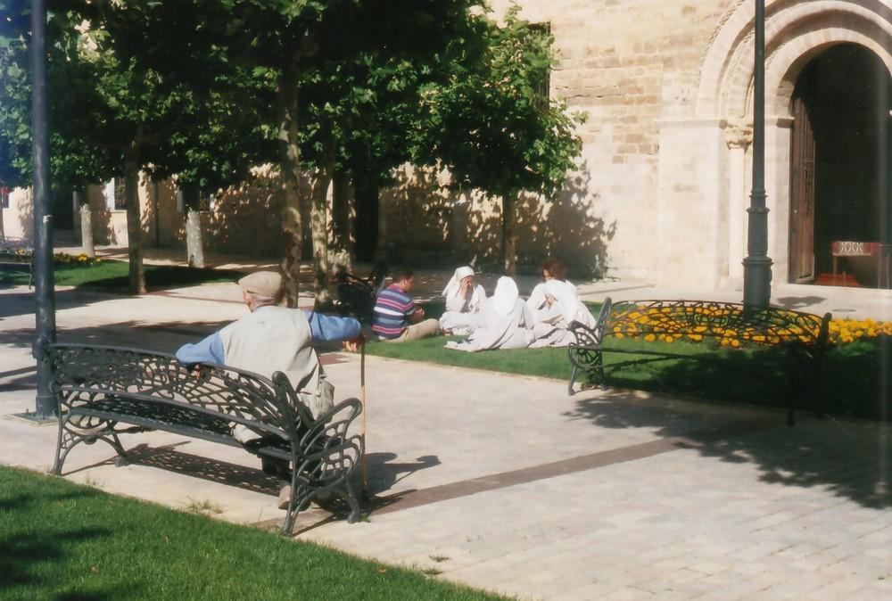 Camino - Kirche im Dialog