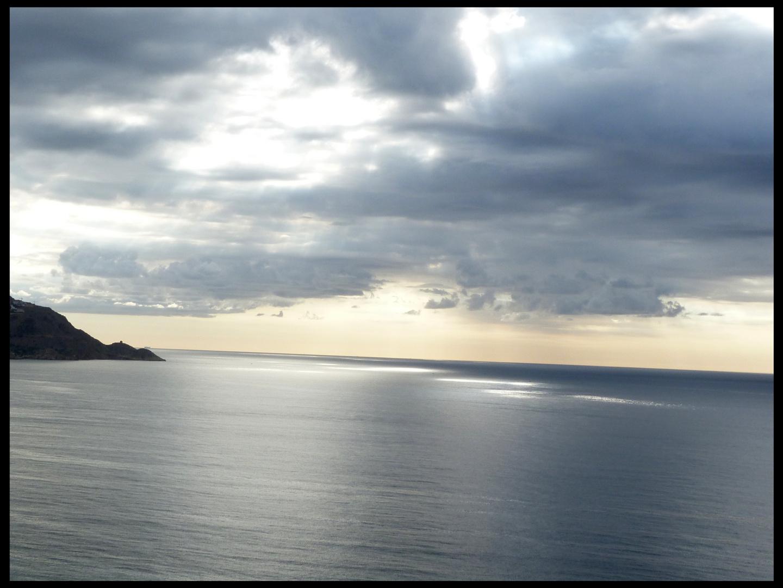Camino marino