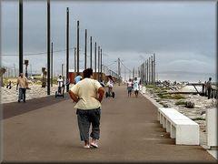 Cammina, cammina che grassa va via :-))))