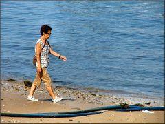 Camminare è salutare