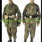 Camouflage Uniforms Waffen-SS - Historical WW2 Uniforms from my WW2 Collection