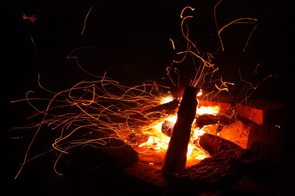 Camp Fire Chemnitz