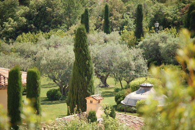 Campagne Toscane...