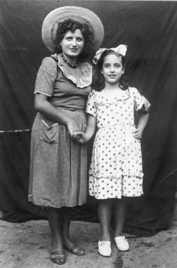 Campania Felix 1949