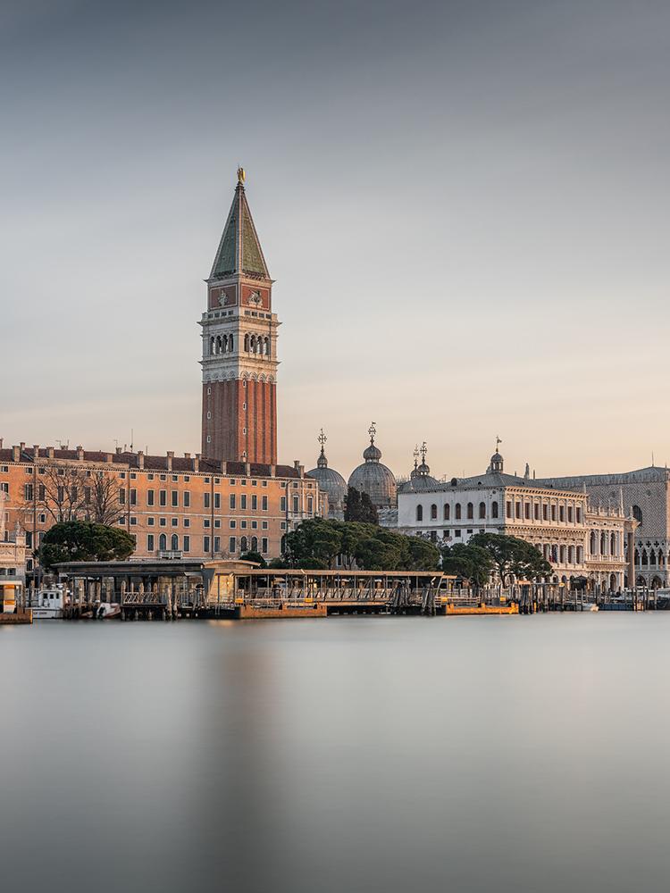 - Campanile di San Marco -