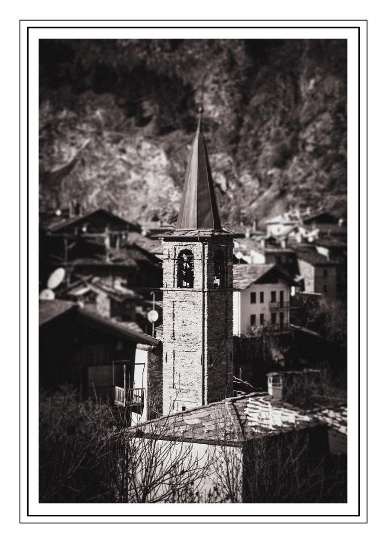 campanile Leverogne
