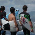 Campeonato mundial de surf Azores Islands Pro