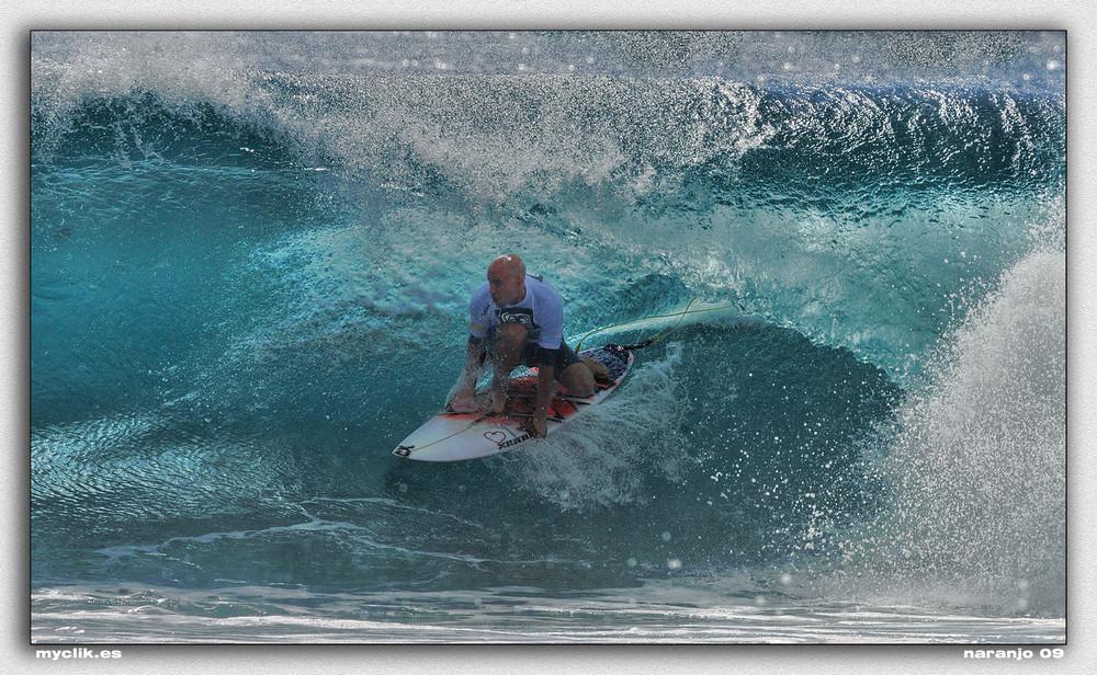 CAMPEONATO MUNDIAL DE SURF CONFITAL 2009