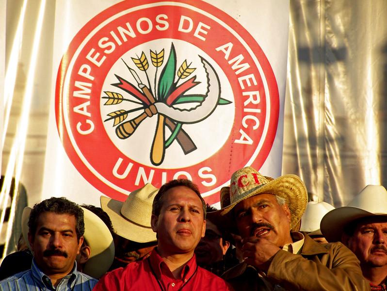 CAMPESINOS DE AMERICA UNIOS CNC