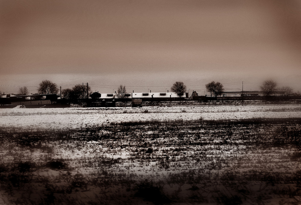 Campi di concentramento urbano