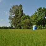 Campingklo