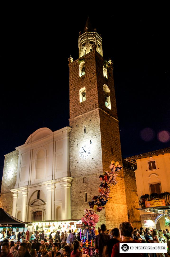 Campli e la Sagra più antica d'Abruzzo