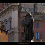 Campo de´ Fiori ~~~ Roma