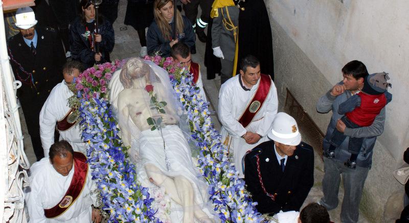 Campobasso: il Venerdi Santo 3