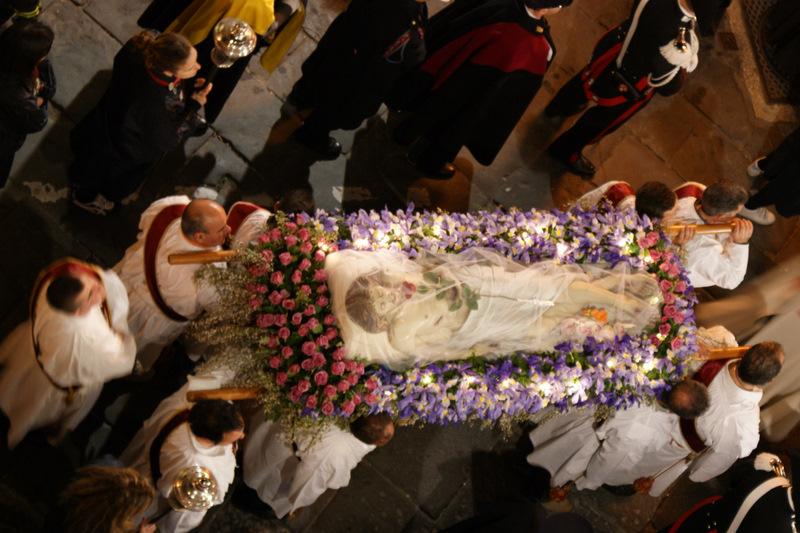 Campobasso: il Venerdi Santo 8