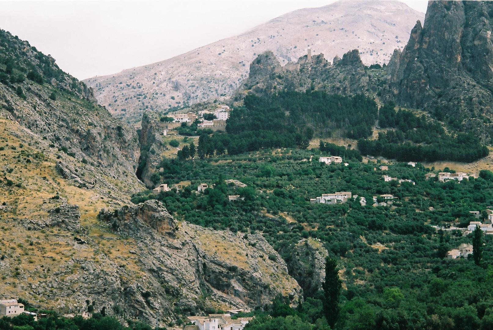 Campos del santuario
