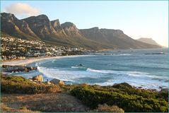 CAMPSBAY bei Kapstadt Ü1000K