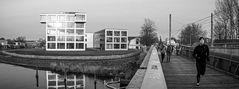 Campus Altkarlshof in Rostock