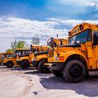 Canada Schoolbus
