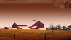 Canadian farm