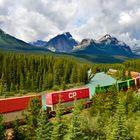 Canadian Pacific (Railway)