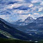 * Canadian Rockies *