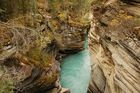 Canadische Landschaft