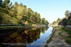 Canal de Marignane 2019